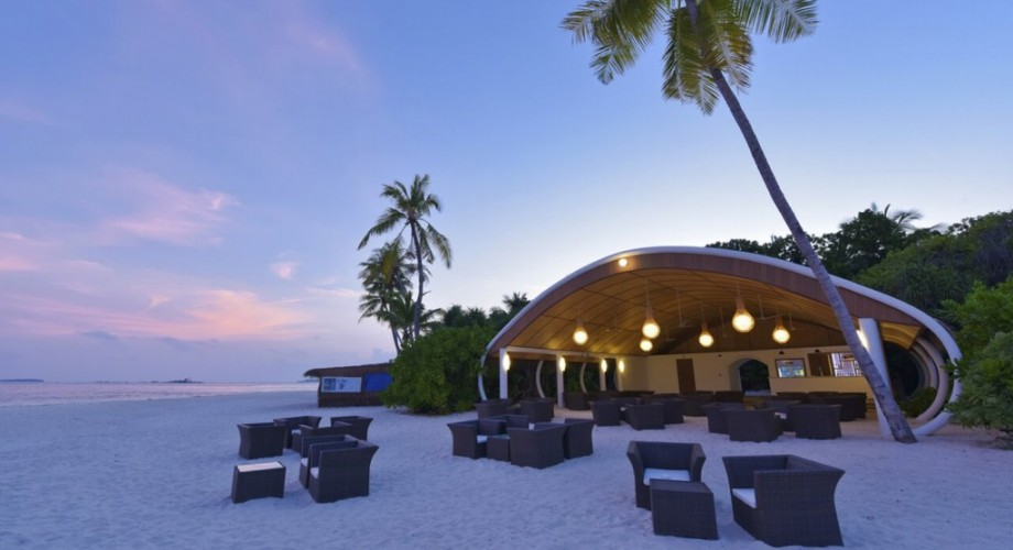 Ayada Maldives All Meals Amp Drinks Overwater Bungalows