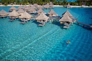 bora bora prices overwater bungalow